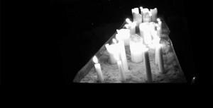 Candlesatworship