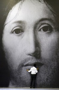 On the Concept of the Face, regarding the Son of God